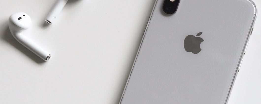 iPhone X, c'è un guaio nel touchscreen