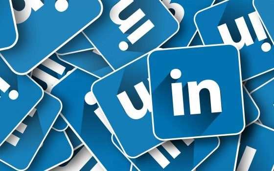 LinkedIn e le email dei non iscritti: caso chiuso
