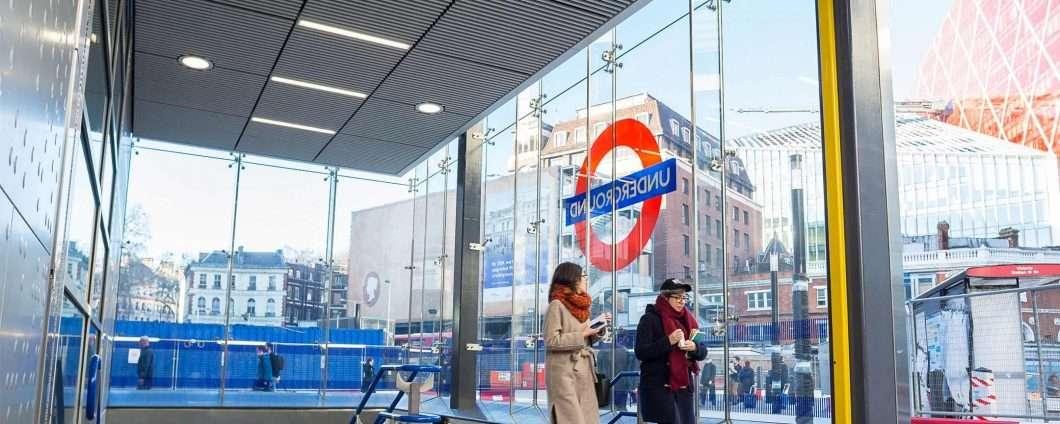 Londra e la mobilità: una chiamata per le startup