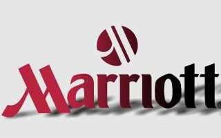 Marriott, furto di dati per 500 milioni di clienti