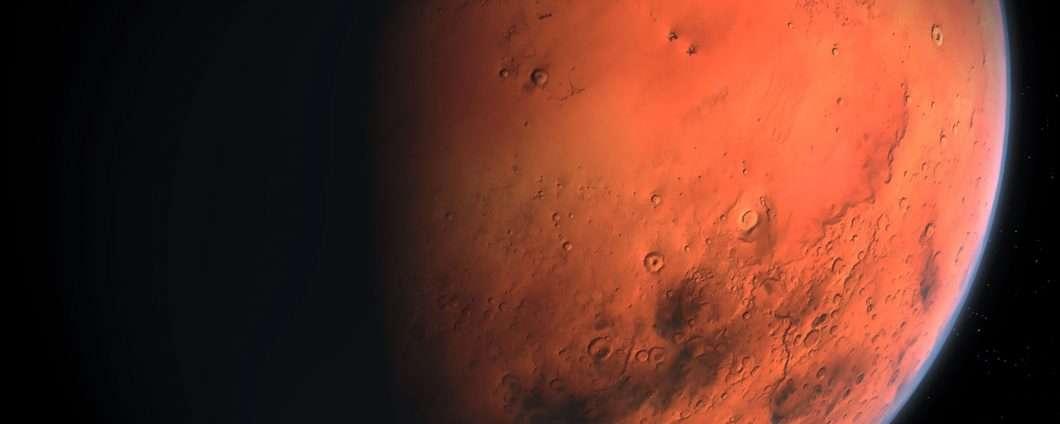 Elon Musk andrà su Marte (forse)