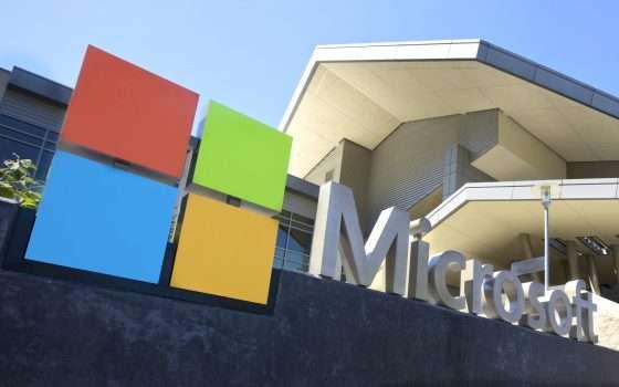 Microsoft vale più di Apple (per un momento)