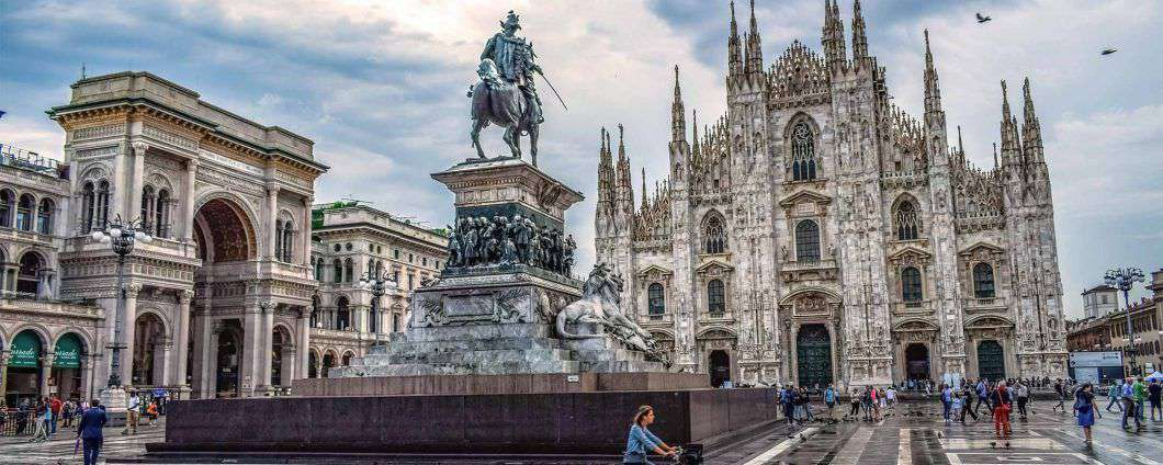 I data center di AWS anche in Italia, a Milano