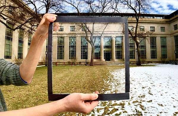 Il nuovo materiale trasparente del MIT che non lascia passare il calore