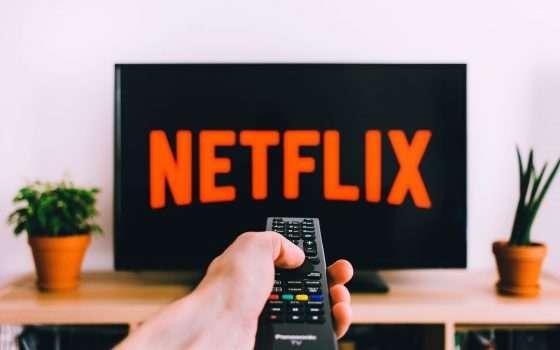 Un abbonamento Netflix a metà prezzo?