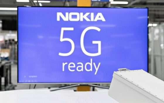 Nokia punta sul 5G con la divisione Access Networks