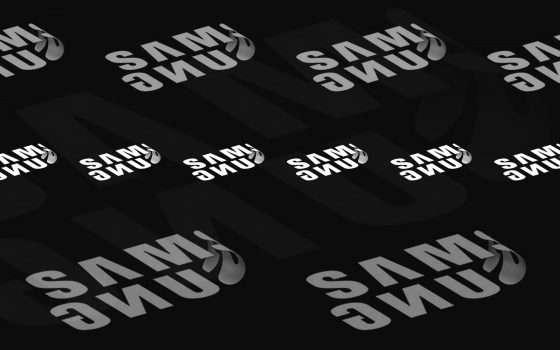 Samsung conferma lo smartphone pieghevole Galaxy F