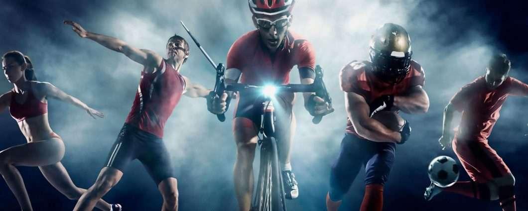 Sport e 5G insieme nell'hackathon di Vodafone