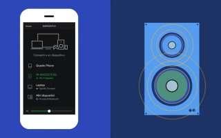 Spotify Connect, lo streaming è gratis per tutti