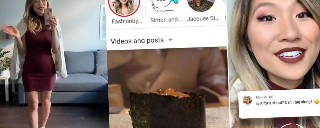 Prepariamoci: le Storie di YouTube stanno arrivando