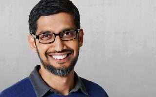 Pichai: Google e i publisher insieme per Stadia