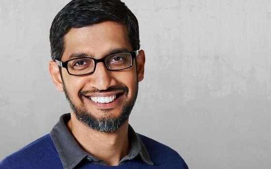 Davos: salute e privacy nel futuro di Google