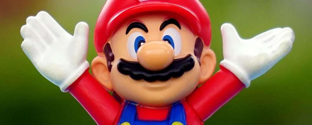 Addio a Mario Segale, fu l'ispirazione per Nintendo