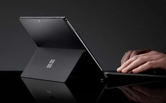 Nuovi Surface e Andromeda nel 2019 di Microsoft?