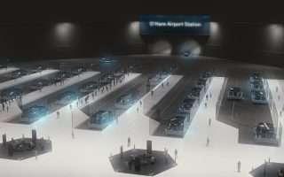 The Boring Company: completato il primo tunnel a LA