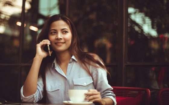 In Europa 19 cent per le chiamate e 6 per gli SMS