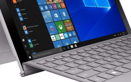 Windows 10 ARM, supporto alle applicazioni 64-bit