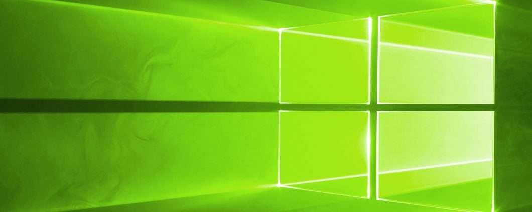 Windows 10 Pro: se la licenza si disattiva