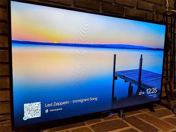 Chromecast e Google Home nello stesso gruppo per l'audio multiroom
