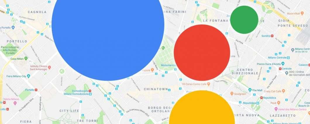 Migliore integrazione tra Assistente Google e Maps