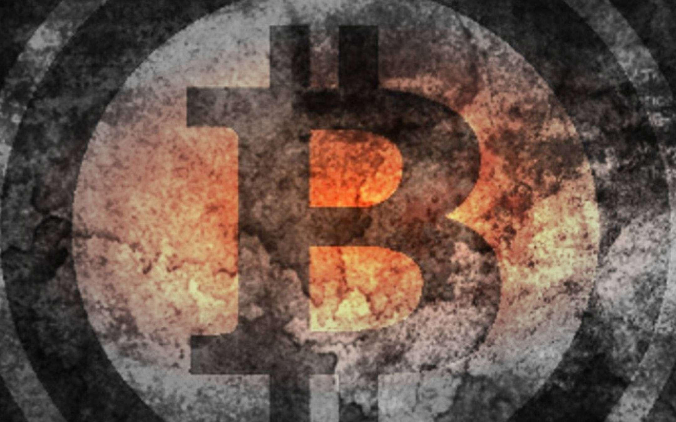 Bitcoin sfonda al ribasso anche quota euro