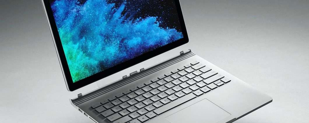 Windows 10: un update causa BSOD su Surface Book 2