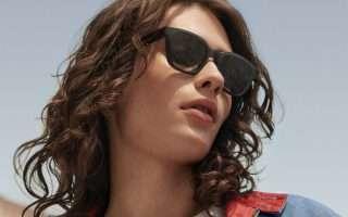 Bose Frames, gli occhiali con la musica dentro