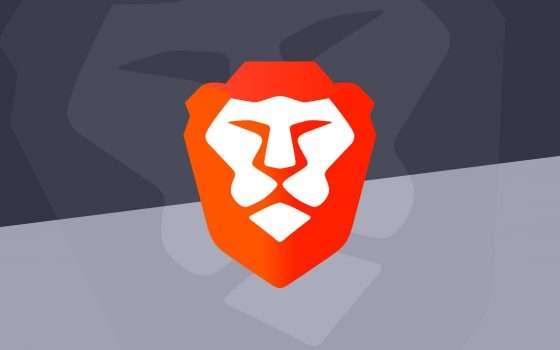 Anche Brave come Edge: il browser sceglie Chromium