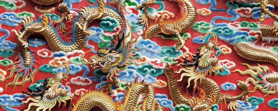 Starwood-Marriott: l'attacco arriva dalla Cina?