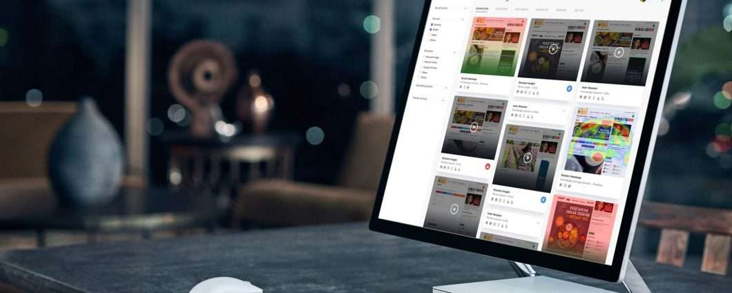 Microsoft Clarity: A/B testing per i webmaster