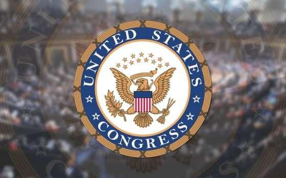 L'intervento di Sundar Pichai al Congresso USA