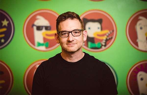 Gabriel Weinberg, CEO di DuckDuckGo