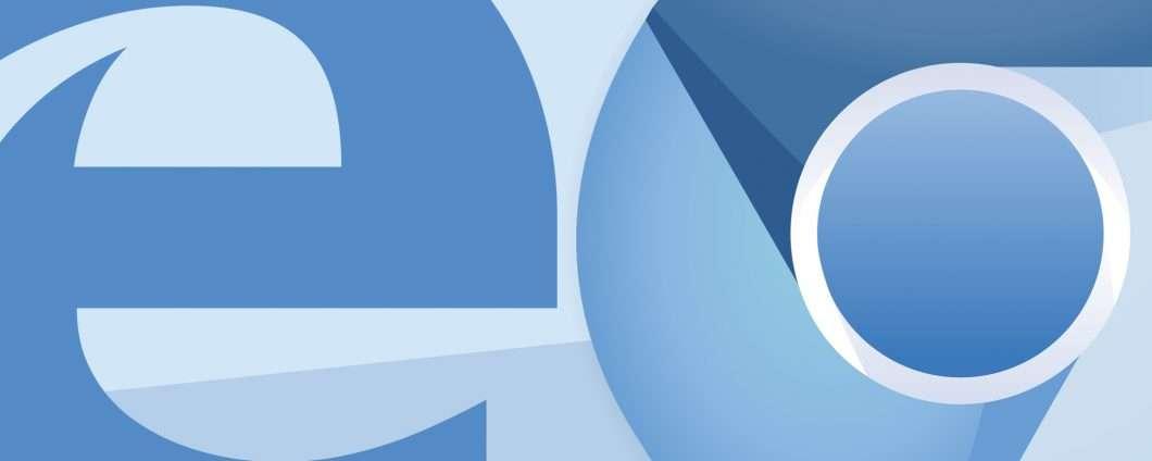 Il nuovo Edge somiglia parecchio a Chrome