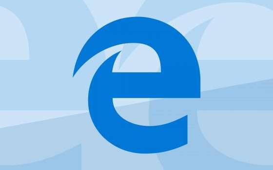 Il successore di Edge sarà basato su Chromium?