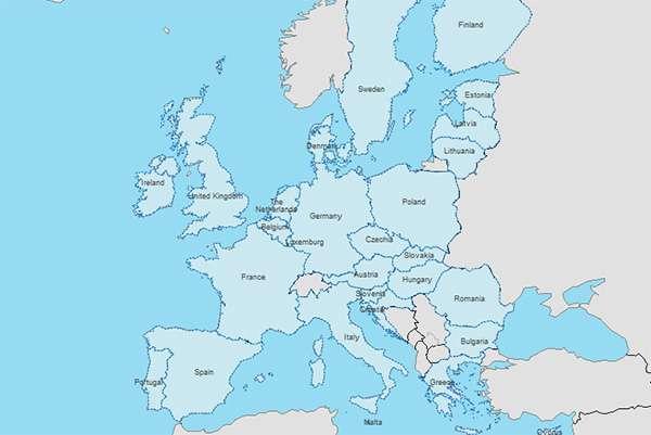 Europa: i paesi che dicono addio al geoblocking