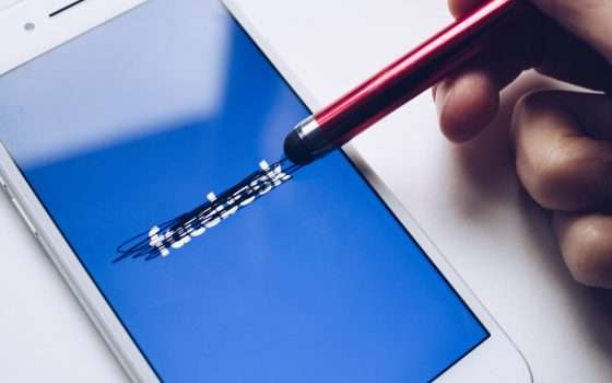 AGCM: sanzione da 10M a Facebook per l'uso dei dati