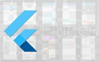 Flutter, da Google per sviluppatori Android e iOS