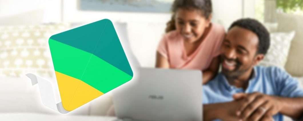 Google Family Link: parental control su Chromebook