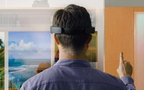 HoloLens 2: fuori Intel e dentro Qualcomm?