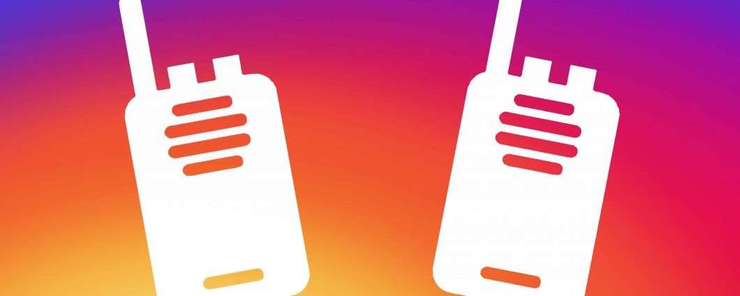 Instagram Direct: i messaggi vocali nelle chat