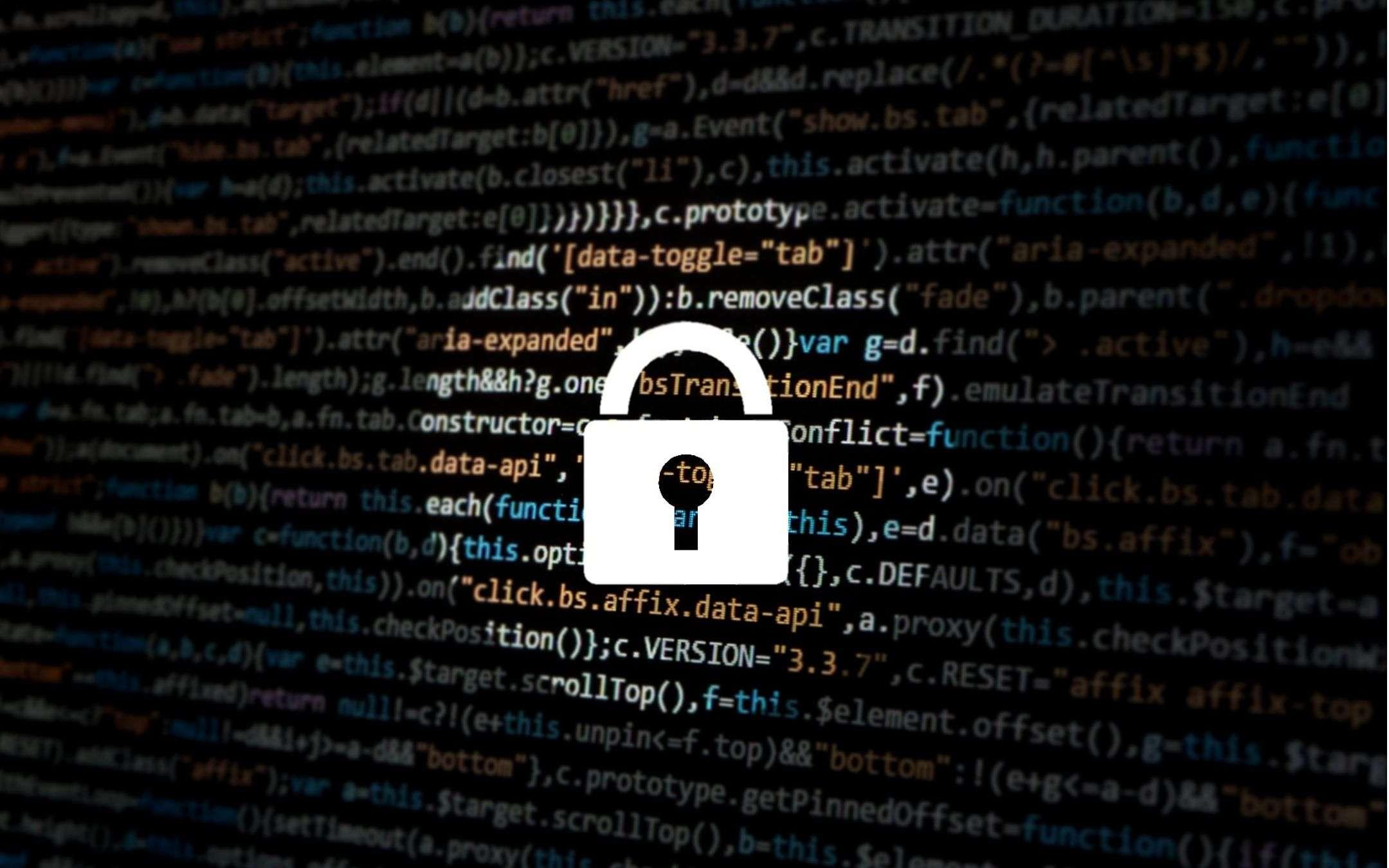Lucchetto, sicurezza, privacy