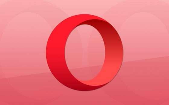 Opera su Android: blockchain, criptovalute, Web 3.0