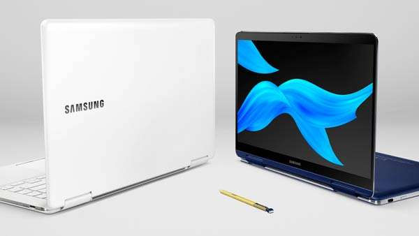 Samsung Notebook Pen 9 (2019)