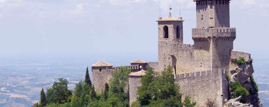 San Marino è la prima Smart Country 5G