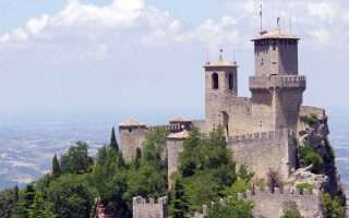 San Marino è la prima Smart Country 5G