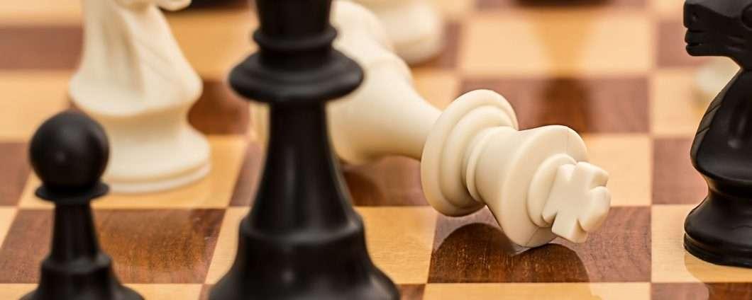 AlphaZero batte le altre IA a scacchi, Go e shogi