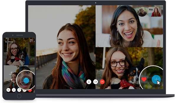 Sottotitoli in tempo reale per le conversazioni su Skype