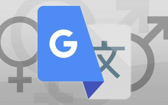Google Traduttore: basta discriminazioni di genere