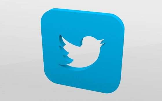 Su Twitter possiamo nascondere le repliche ai post