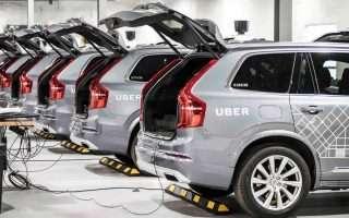 Le self-driving car di Uber tornano in strada